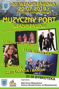 Dni Władysławowa 2019
