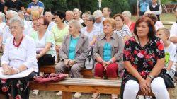 Dziadowice Folwark. Festyn Tradycji Regionalnej