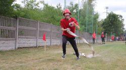 Galew. Gminne zawody sportowo-pożarnicze