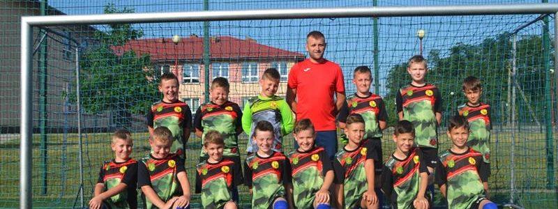 Zawodnicy KS Grom Malanów podsumowali sezon