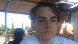 Zaginął Hubert Maciejewski, 15-letni turkowianin