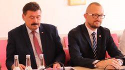 Turek. Podpisanie umowy na dofinansowanie budowy ul. Leśnej