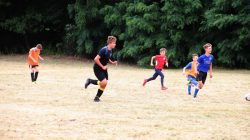Piętno. Turniej Piłkarski Drużyn Dziecięcych