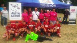 Piętno. Turniej Piłkarski Drużyn Dziecięcych (fot. tuliszkow.pl)