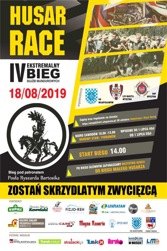 Husar Race