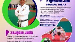 Tuliszków. Wakacje z judo