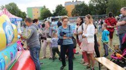 Turek. Festiwal baniek mydlanych