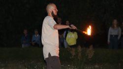 Turek. Festiwal Ognia i Żonglerki
