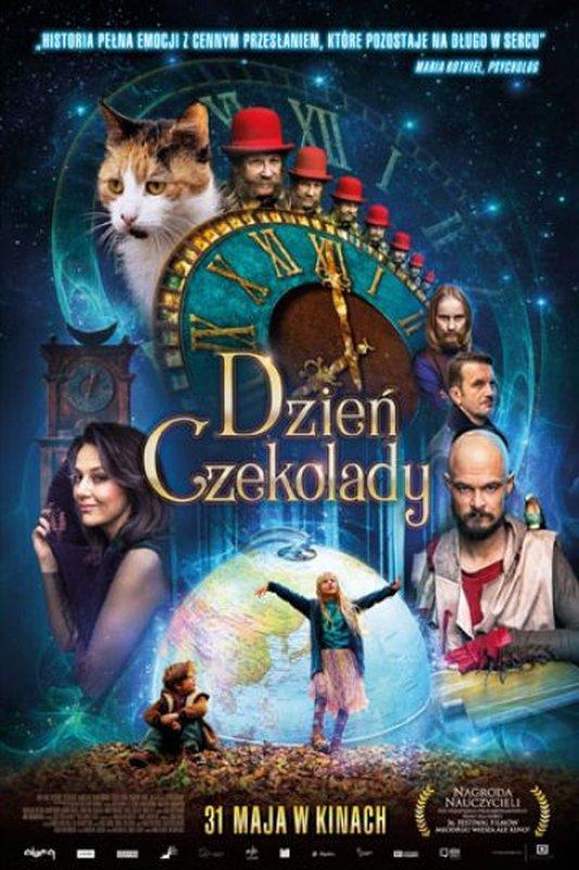 Kino TUR. Repertuar na lipiec 2019