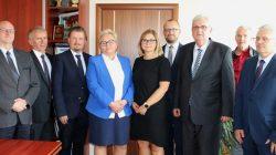 Turek. Podpisanie umowy na modernizację oczyszczalni