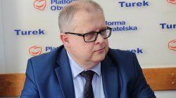 Grzegorz Ciesielski startuje do sejmu z listy Koalicji Obywatelskiej