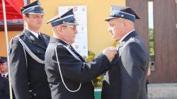 OSP Piekary. 100 lat tradycji i sztandar na jubileusz jednostki