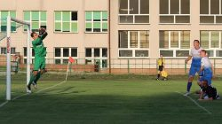 Mecz V ligi: Tulisia Tuliszków vs. GKS Sompolno 3:3