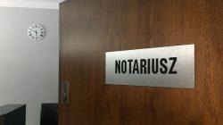 Notoriusz, biuro notarialne