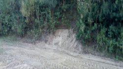 """Dobra. Śmieci na terenie """"strzelnicy"""" Golimówka - teren już posprzątany"""