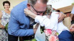 Brudzew. 105 urodziny Haliny Kałużnej