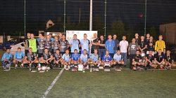Malanów. Wakacyjna Liga Piłki Nożnej 2019