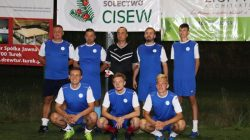 Cisew Cup 2019