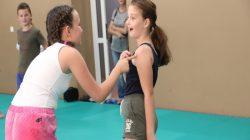 Tuliszków. Trening z Marianem Tałajem