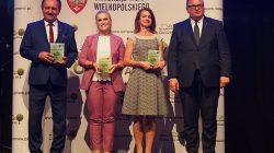Liderzy Wielkopolskiej Odnowy Wsi - Golina (2019)