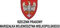 Rzecznik prasowy Marszałka Województwa Wielkopolskiego