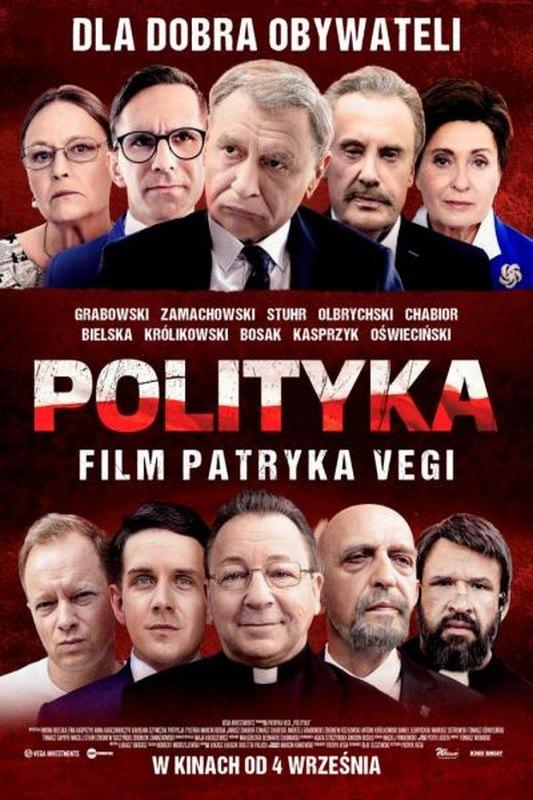 Kino TUR. Repertuar na wrzesień 2019