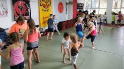 KSiSW Turek. Podsumowanie Wakacyjnej Akademii Karate i Judo