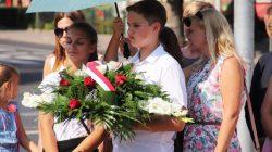 Turek. 80. rocznica wybuchu II wojny światowej