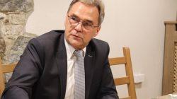 Konferencja prasowa Koalicji Obywatelskiej: P. Rybarski