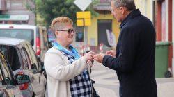 Kampania wyborcza 2019 - Tomasz Nowak