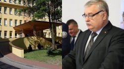 PiS zatapia szpital. Krzysztof Sobczak dyr. SP ZOZ Turek