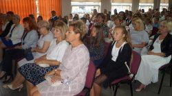 Rozpoczęcie roku szkolnego w gm. Władysławów
