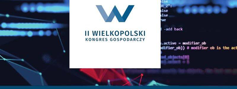 II Wielkopolski Kongres Gospodarczy