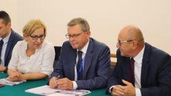 Kandydaci Koalicji Obywatelskiej