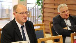 Debata TIG Turek: Jan Nowak, Karol Mikołajczyk