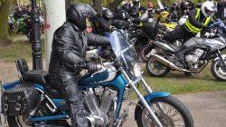 """Ciesielski: Motocykle były """"od zawsze"""", nawet przed polityką"""