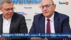 Grzegorz Ciesielski i Tomasz Nowak