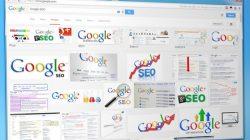 W jaki sposób pozycjonuje się strony w Google?