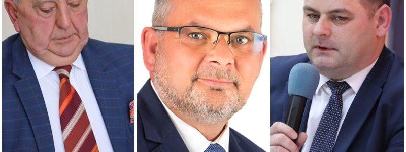 Marczewski, Sytek, Seńko