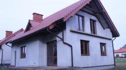 Obrzębin, ul. Miętowa (gmina Turek)