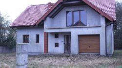 Sprzedam dom - Obrzębin, ul. Miętowa