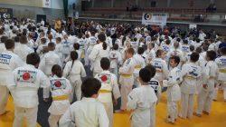 Judo Tuliszków. Zawody w Oleśnicy