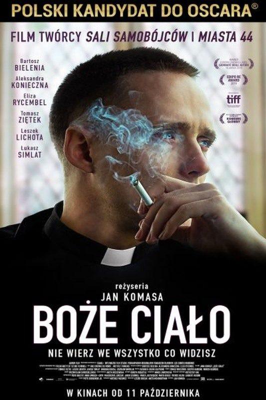 Kino TUR. Repertuar listopad 2019
