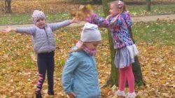 """Turek. Co obserwowały przedszkolaki w """"Ósemce""""?"""