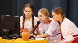 Gm. Turek. Szkoła w Chlebowie z komputerami od ARiMR
