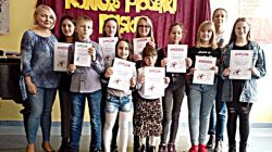 Turek. Konkurs piosenki polskiej