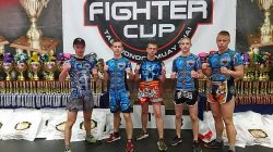 Klub Sriker. Polish Fighters Cup w Szczecinie