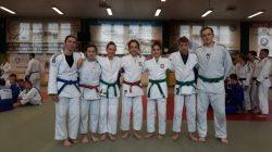 Judo Tuliszków. Camp szkoleniowy w Bytomiu