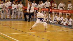 Turek. Puchar Polski Oyama w Kata