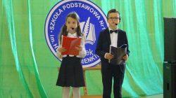 SP 1 Turek. Ślubowanie pierwszych klas